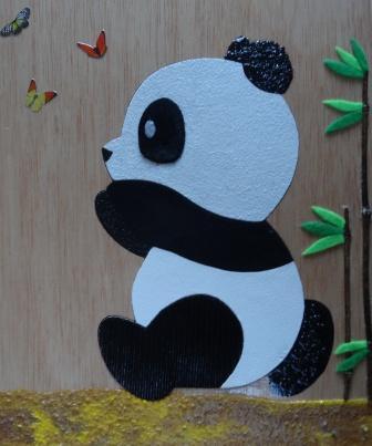 panda tactile